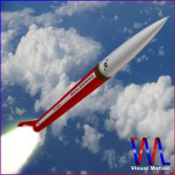 Black Brant VB Sounding Rocket