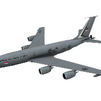 Boeing KC-135 R Stratotanker, Singapore Air Force