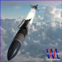 AS-17 Air Launched Cruise Missile