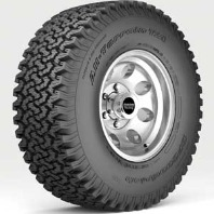 Off Road wheel and tire