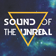 Sound Of The Unreal Flyer