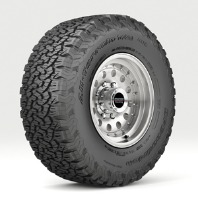 Off Road wheel and tire 5